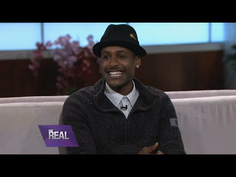 Jackie Long Plays a Round of 'RapidFire'