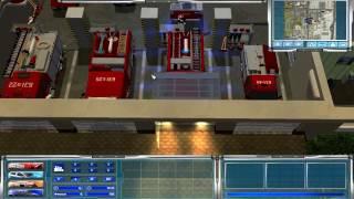 Emergency 4 // Sochaczew Modification // Gameplay