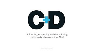 Chemist+Druggist - Supporting the UK community pharmacy sector for 160 years