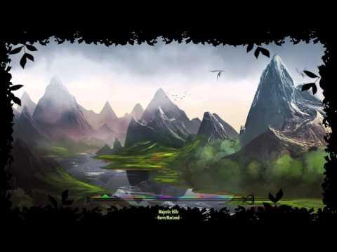 Epic Fantasy Music | Majestic Hills - Kevin MacLeod