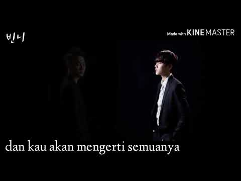 NU'EST-A SONG FOR YOU Music Video [INDO SUB]FMV