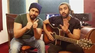 OST : Dil Mom Ka Diya Live Unplugged | Soch The Band (Adnan Dhool)