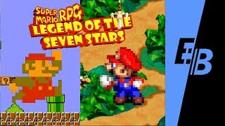 Super Mario RPG and the Genre Jump - Game Analysis | Endbeats