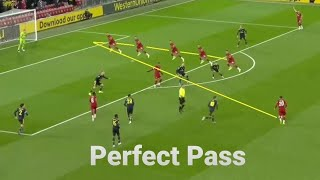 inch perfect Through Passes 2020