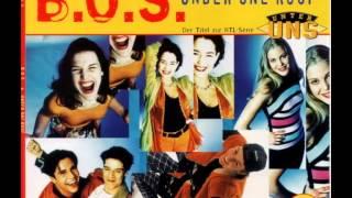 Unter Uns Titelmusik 1995 (Vollversion)