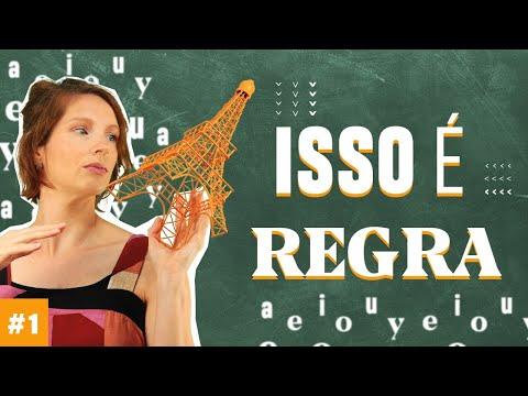 Pronúncia em francês