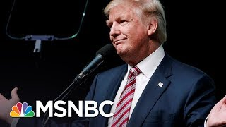President Donald Trump Revives 'Crooked Hillary' Title In Tweets | Morning Joe | MSNBC 2017 Video