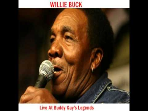Willie Buck - Crawling King Snake (Live) Mp3