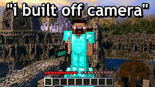 minecraft lets plays be like