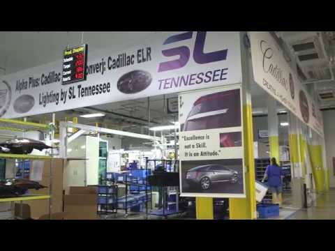 1,000 New Jobs: SL Tennessee