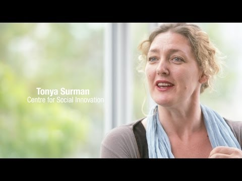 Tonya Surman: Can Self-Interest Serve People and Planet? - YouTube