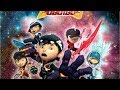 BoboiBoy Game On! Episode 07 Hindi Dubbed HD 720p