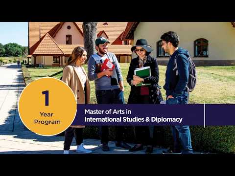 Gain a transferable skill set for worldwide opportunities in only one year. SHSS Graduate Programs