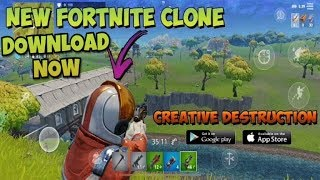 WIE kann 🔥FORTNITE🔥 LIKE GAME HIGHLY COMPRESSED DOWNLOAD