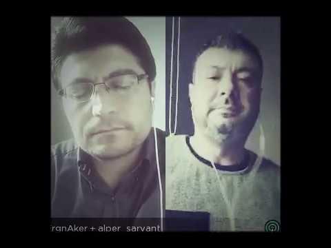 Ahmet kaya siz yanmayın ERGÜN AKER__ALPER SARVANT thumbnail