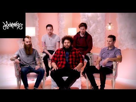 Journeys | All Access w/ Dance Gavin Dance