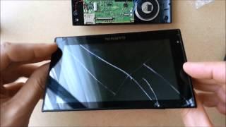 Garmin Nuvi 2599LMT-D LCD Screen Replacement