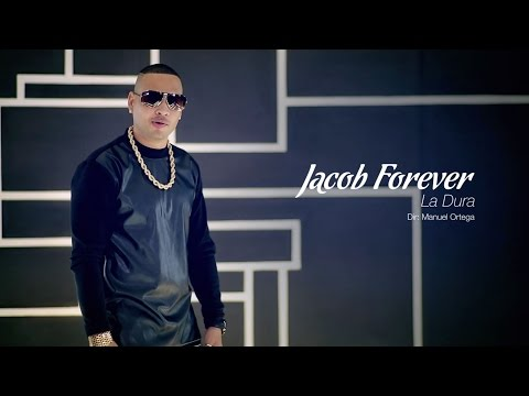 JACOB FOREVER - La Dura [Official Video HD by Manuel Ortega] Video Censurado En Cuba!