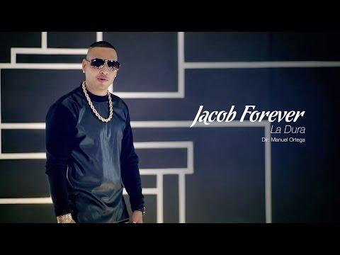 JACOB FOREVER - La Dura [ HD by Manuel Ortega] Video Censurado En Cuba!