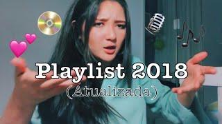 Baixar Playlist de música atualizada 2018