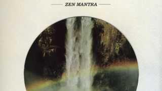 Zen Mantra - Sakura (Official Audio)