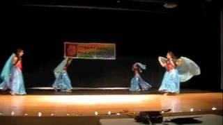 Do Dhari Talwaar: Infused Performing Arts