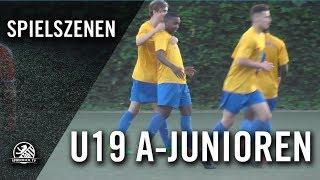 Nordberliner SC - Berliner AK 07 (U19 A-Junioren, Verbandsliga) - Spielszenen | SPREEKICK.TV