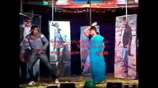 telugu village sot and spicy recording dance.part-1