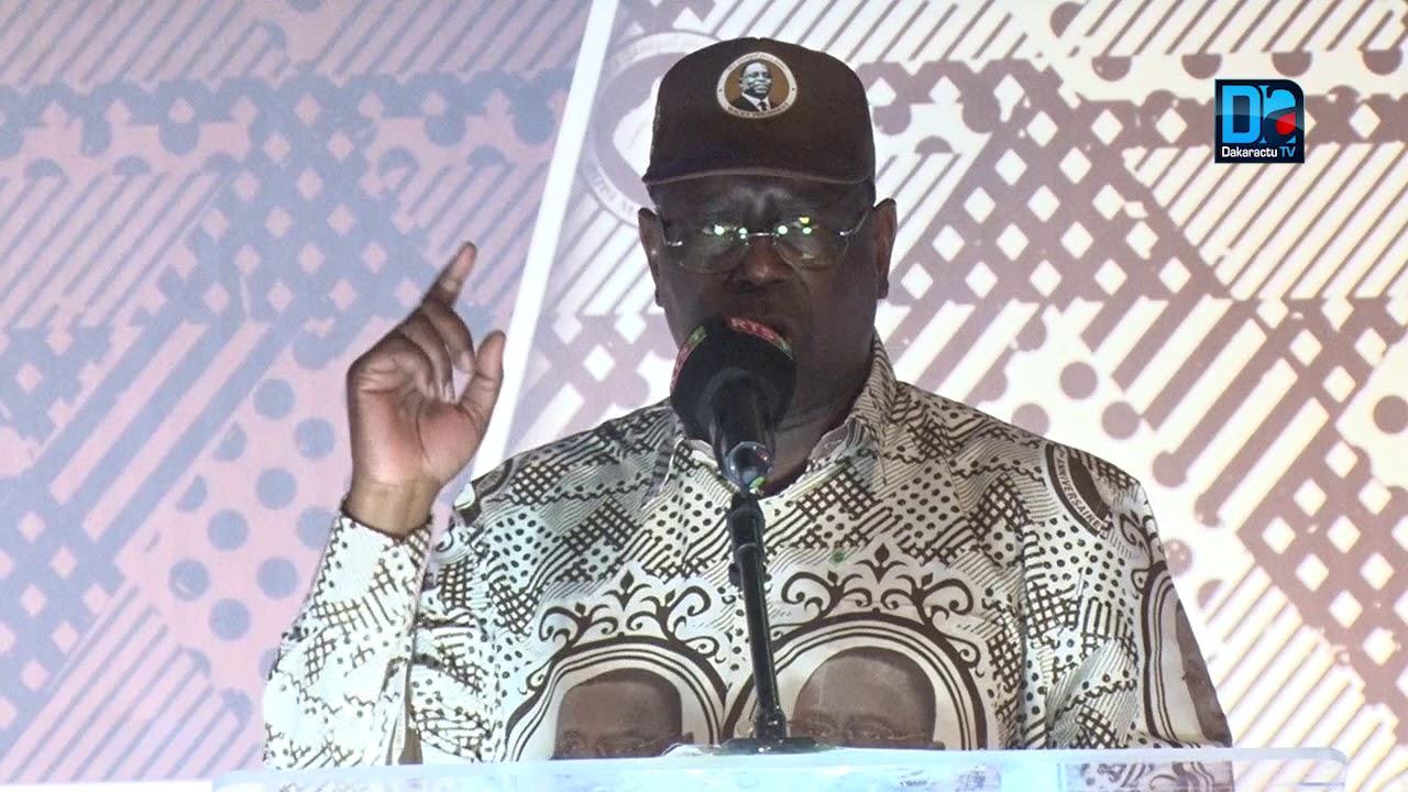 Présidentielle 2019 : L'appel de Macky Sall à la Diaspora