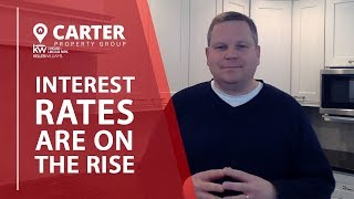 Carter Property Group: Market Update and Interest Rates