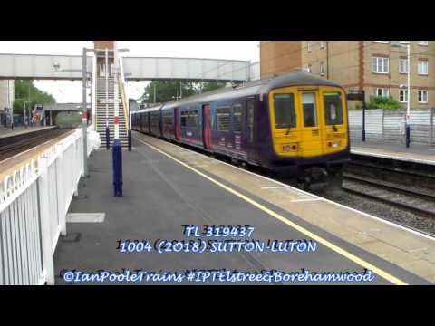 Season 7, Episode 319 - Elstree and Borehamwood