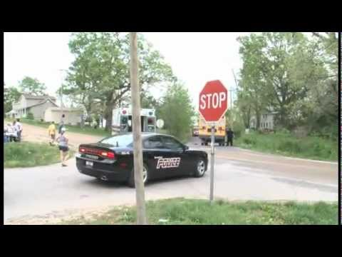 Bus Accident-Bourbon, Mo 04/03/2012