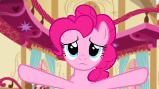 [Indonesian] My Little Pony | Pinkie's lament [HD]
