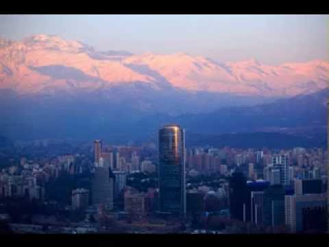Santiago, Capital of Chile - Best Travel Destination