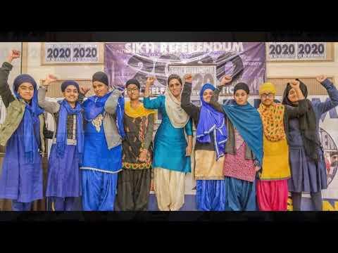 Referendum 2020 Full Song !! Dhadi Jatha Jaswinder Kaur Ramamandi !! Latest Punjabi Songs 2017