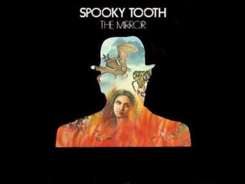 Spooky Tooth - Higher Circles