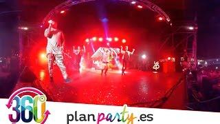 HENRY MENDEZ   Los40 Murcia Pop 2016