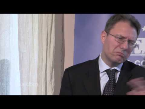 Luciano Floridi - The Fourth Information Revolution and its Ethical and Policy Implications