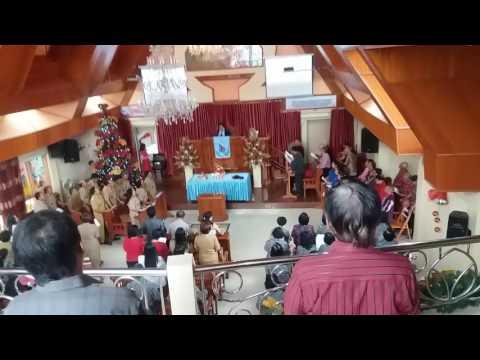 Lagu minahasa : Opo wana natas (bagian 2)
