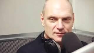 Бубнов комментирует договорняк. Урал Терек (28.08.2015) Радио Спорт ФМ