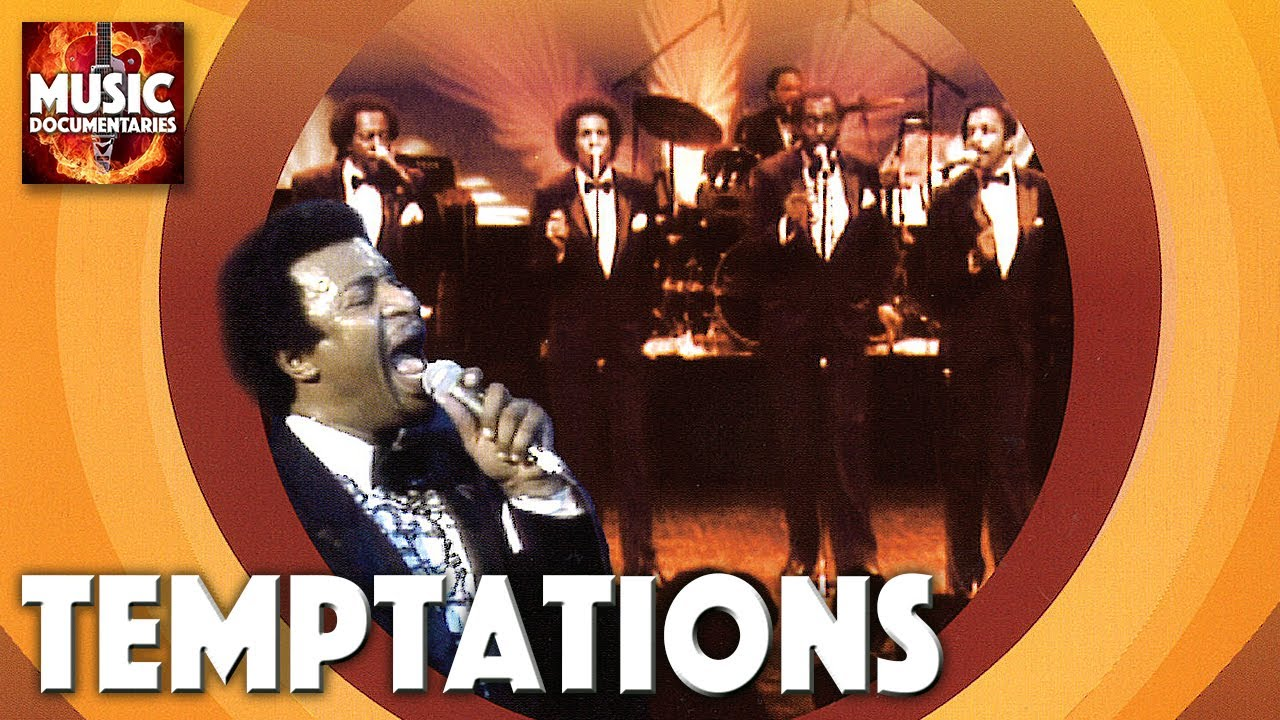 THE TEMPTATIONS | LIVE at HARRAH'S | 1983