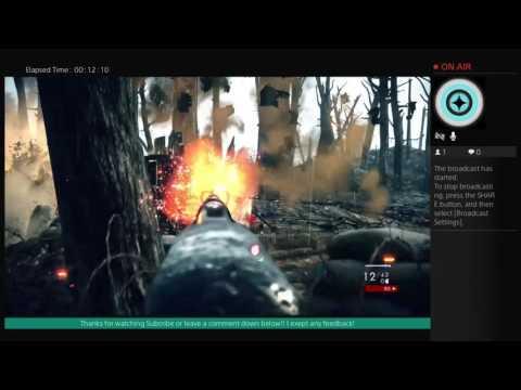 Battlefield 1 First impressions