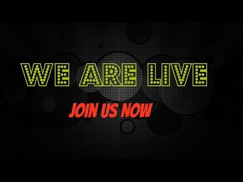 Saturday Live #2 - Something New Today!