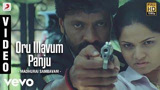 Madhurai Sambavam - Oru Illavum Panju Video | Harikumar, Karthika | John Peter