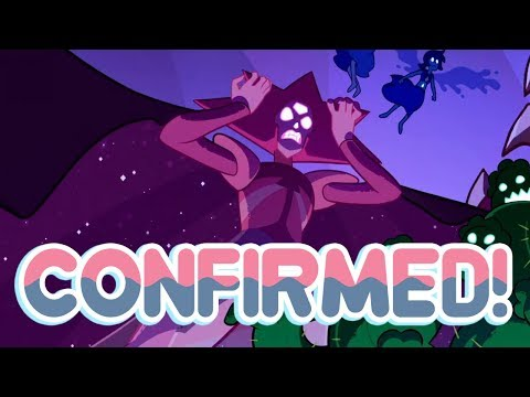 Steven Universe Future Release Date, Mini Spoilers, And Speculation