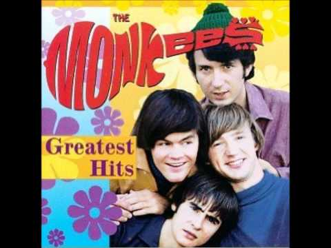 The Monkees - The Girl That I Knew Somewhere