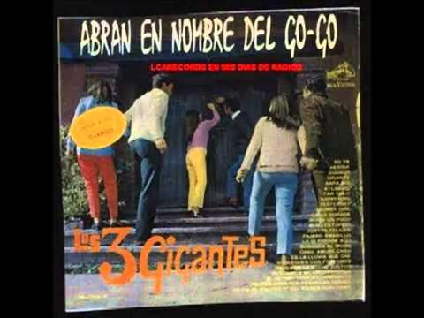 Los Tres Gigantes - Django Balda Cruel (1967)