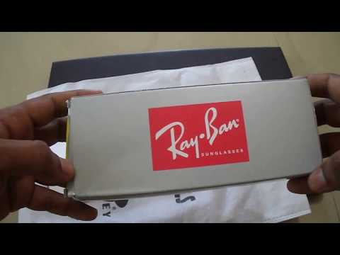 ray-ban-sunglasses-aviator-|-unboxing-video-of-my-first-time-brought-sunglasses-[malyalam]