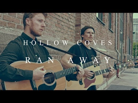 Hollow Coves - Ran Away (Acoustic Version) | Monaco Sessions