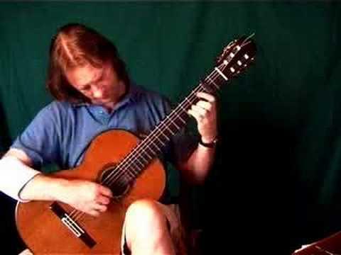 David Russell Mudarra Fantasia X Ludovico Home Recording